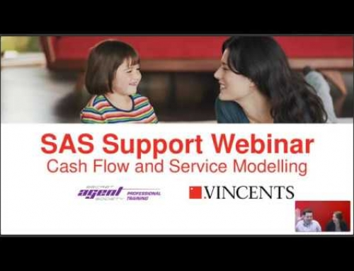 Webinar 5: SAS Cash Flow and Service Modelling with Josip Matanovic
